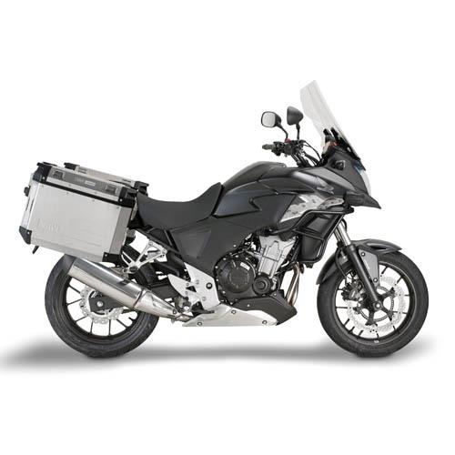 Protetor - Todas opções de protetor de motor CB500X_Outback13