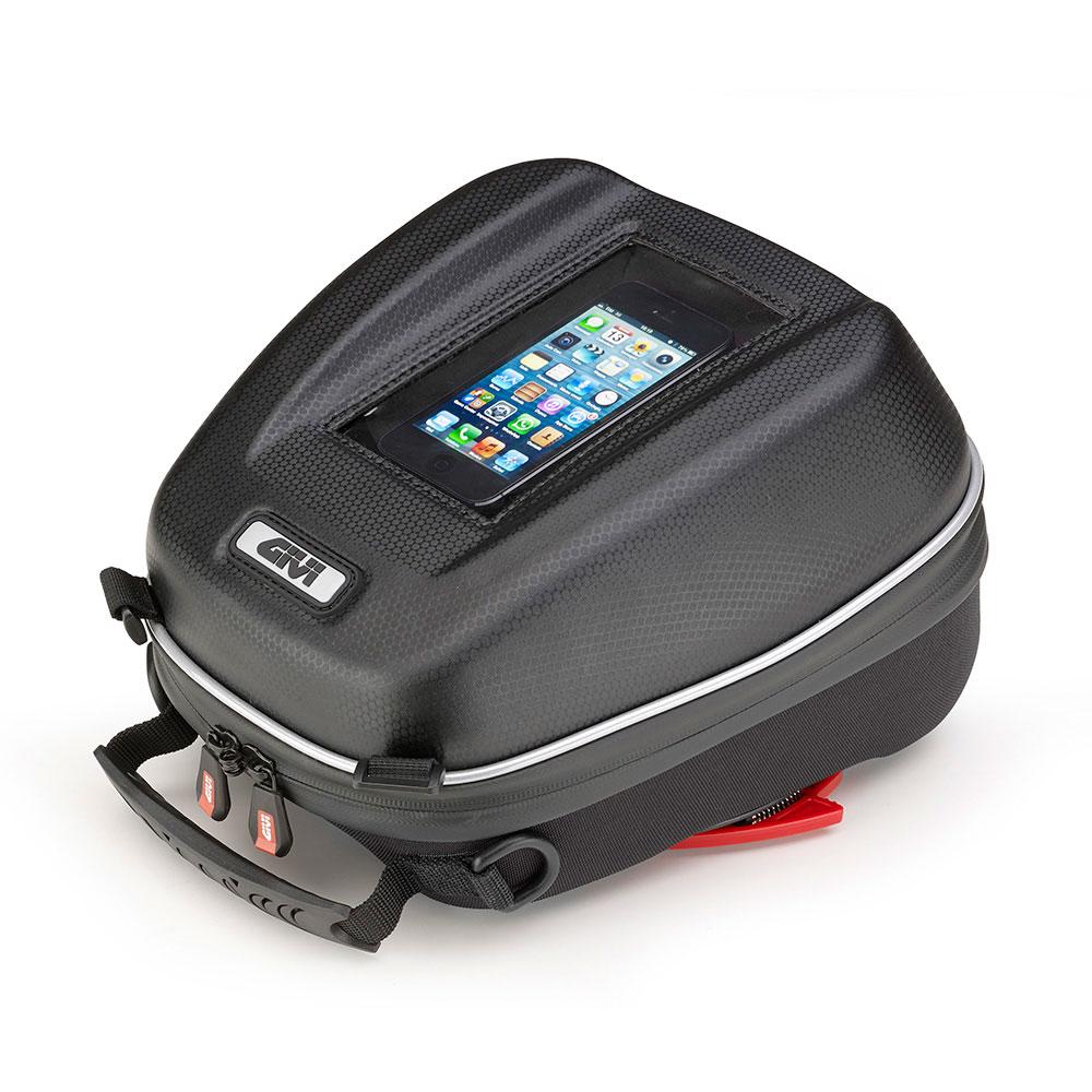 Givi - Borse moto design sportivo - Linea 3D - 3D603 TANKLOCK