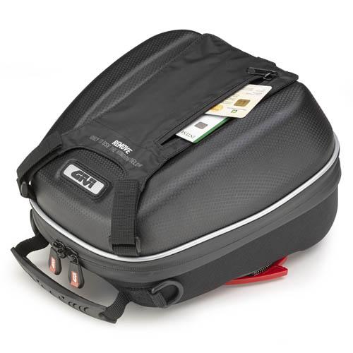 borse moto Tank Bags 3D603 TANKLOCK