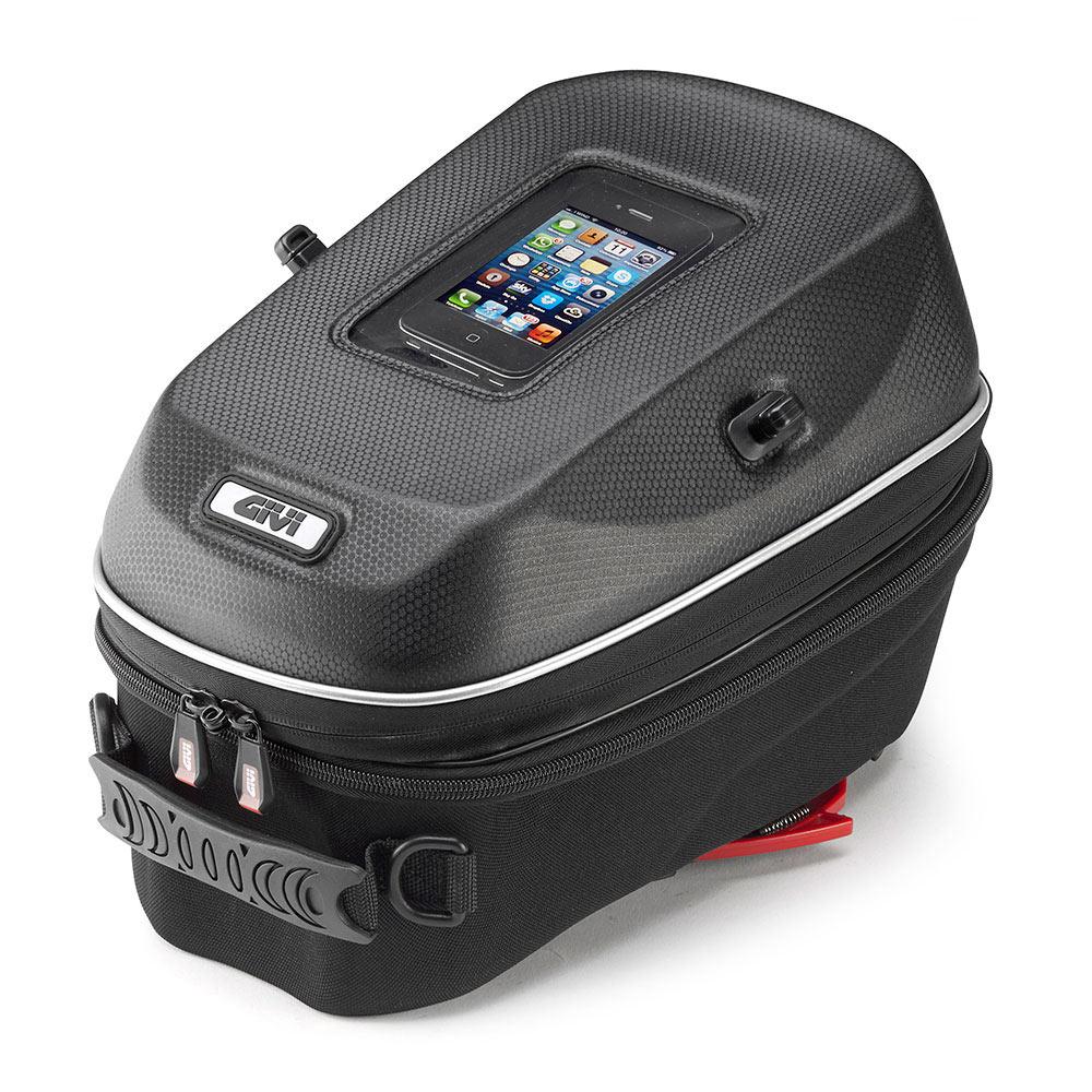 Givi - Borse moto design sportivo - Linea 3D - 3D604 TANKLOCK