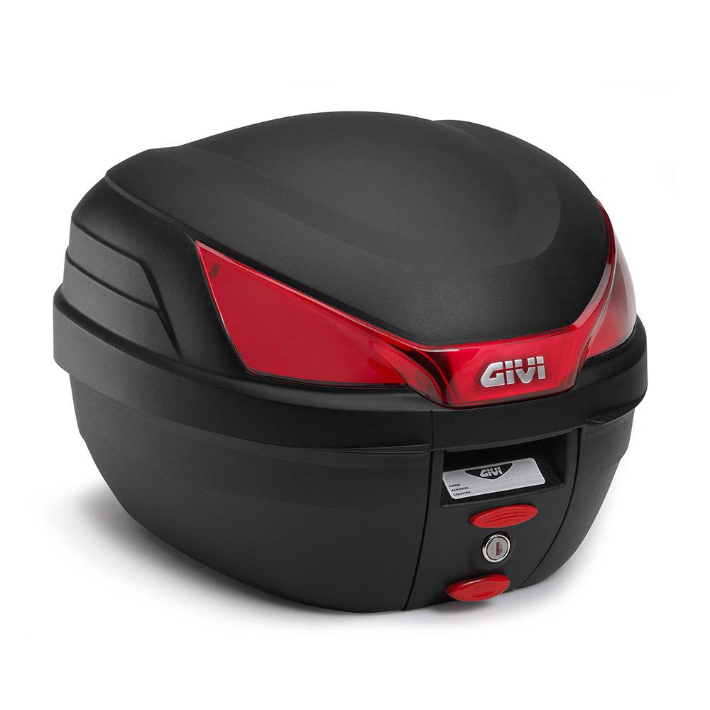 Givi - Bauletti Moto con Aggancio MONOLOCK® - B27NMAL