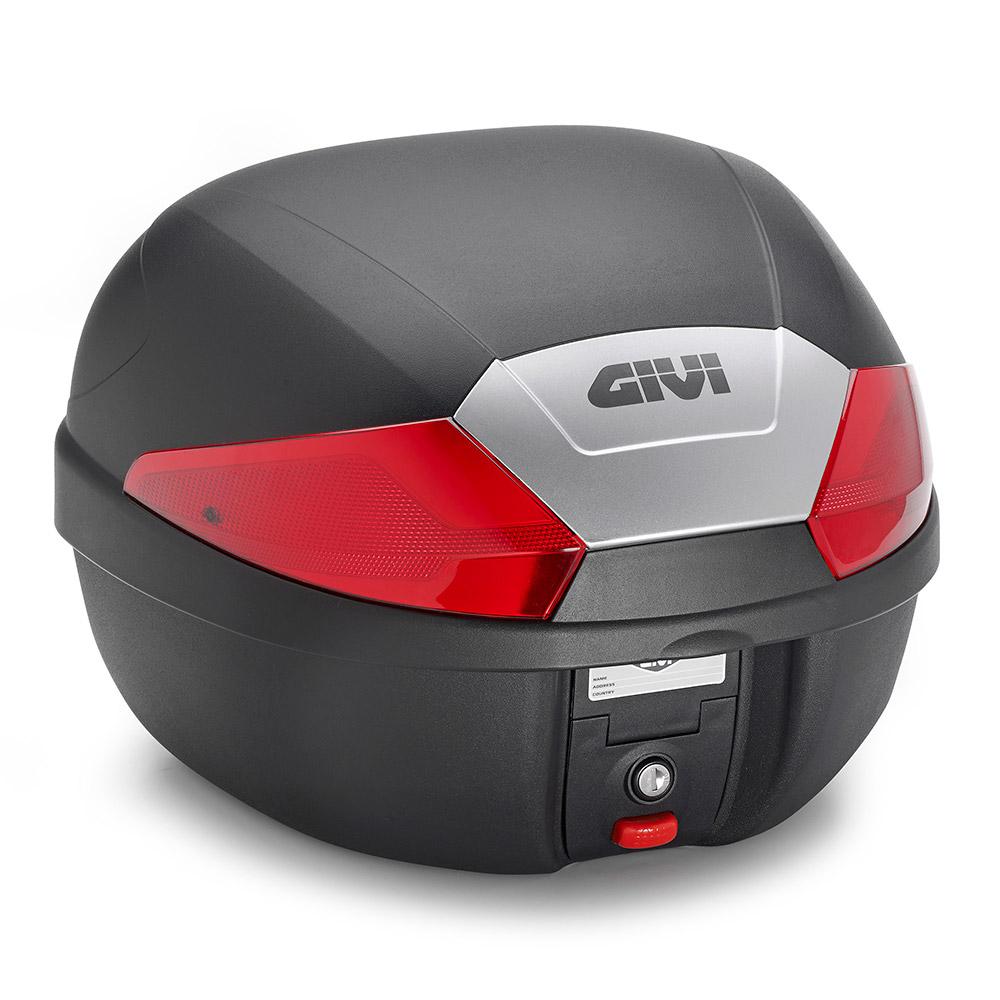 Givi - Bauletti Moto con Aggancio MONOLOCK® - B29