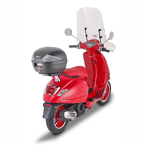 Givi - Bauletti Moto con Aggancio MONOLOCK® - B29 TECH