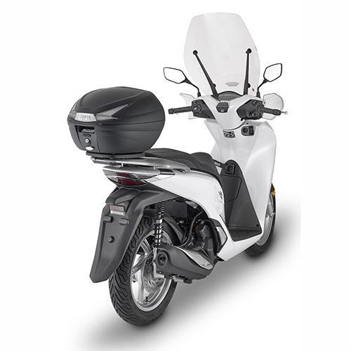 Givi - Bauletti Moto con Aggancio MONOLOCK® - B330 TECH