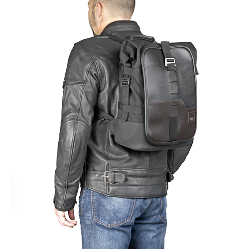 Givi - Motorcycle Bags and Backpacks - CRM101