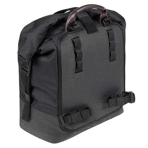 Givi - Saddle bags - CRM102