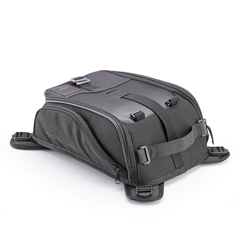 Givi - Motorcycle Tank Bags - CRM103