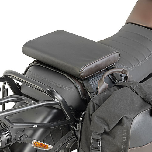 Givi - Accessories for Motorcycle Bags - CRM107