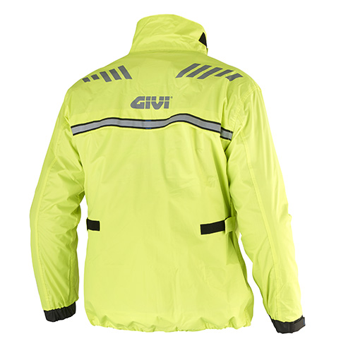 accessori Safety and comfort CRS02EXY_ Comfort Fluo