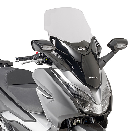 Givi - Windscreens and Fairings for Specific Motorcycle - Windscreens and Fairings for Specific Motorcycle