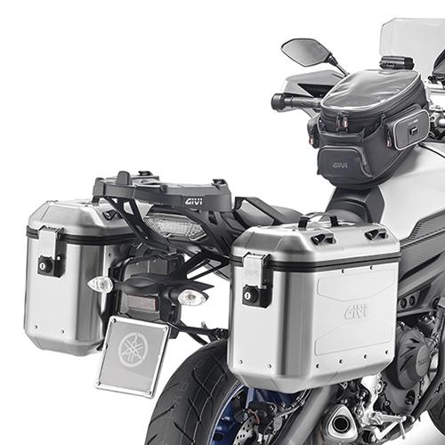 Givi - Retro Fit - DLM36 TREKKER DOLOMITI
