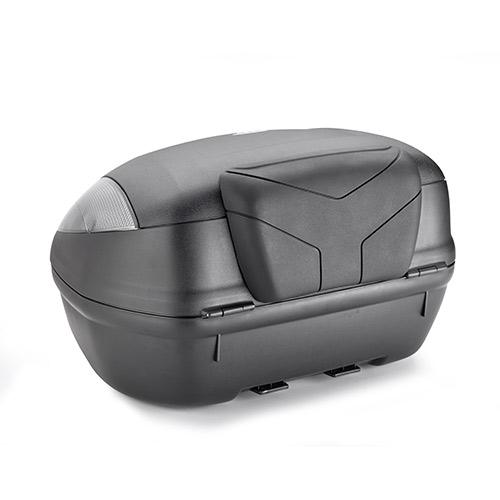 Givi - Beifahrer-Rückenlehne (schwarz)