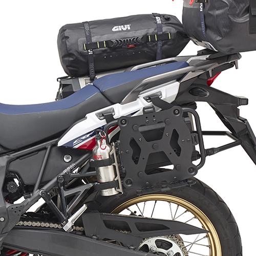 accessori Extra cargo accessories E163