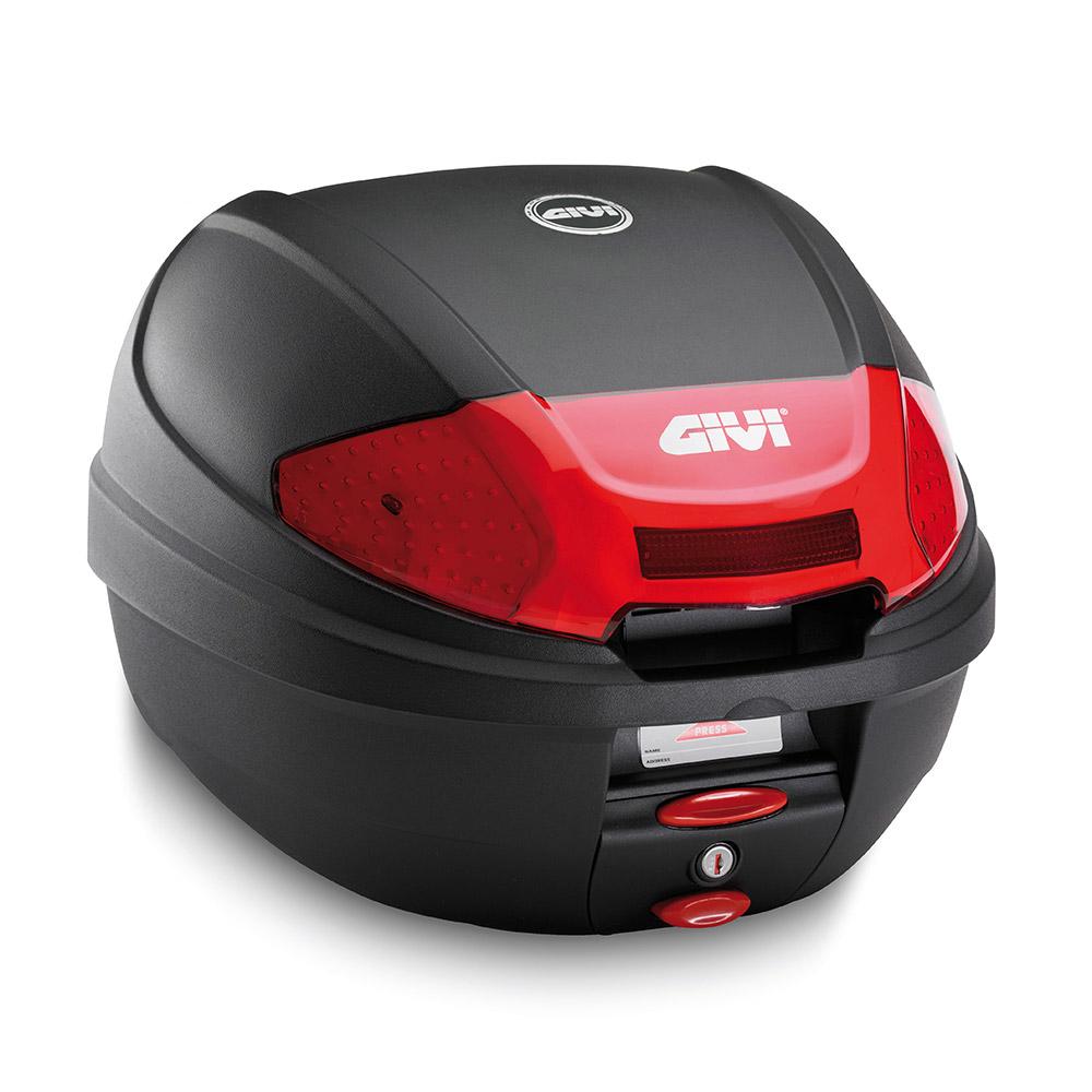 Givi - Bauletti MONOLOCK® - E300N2