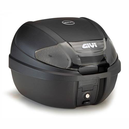 Givi - Bauletti MONOLOCK® - E300 TECH