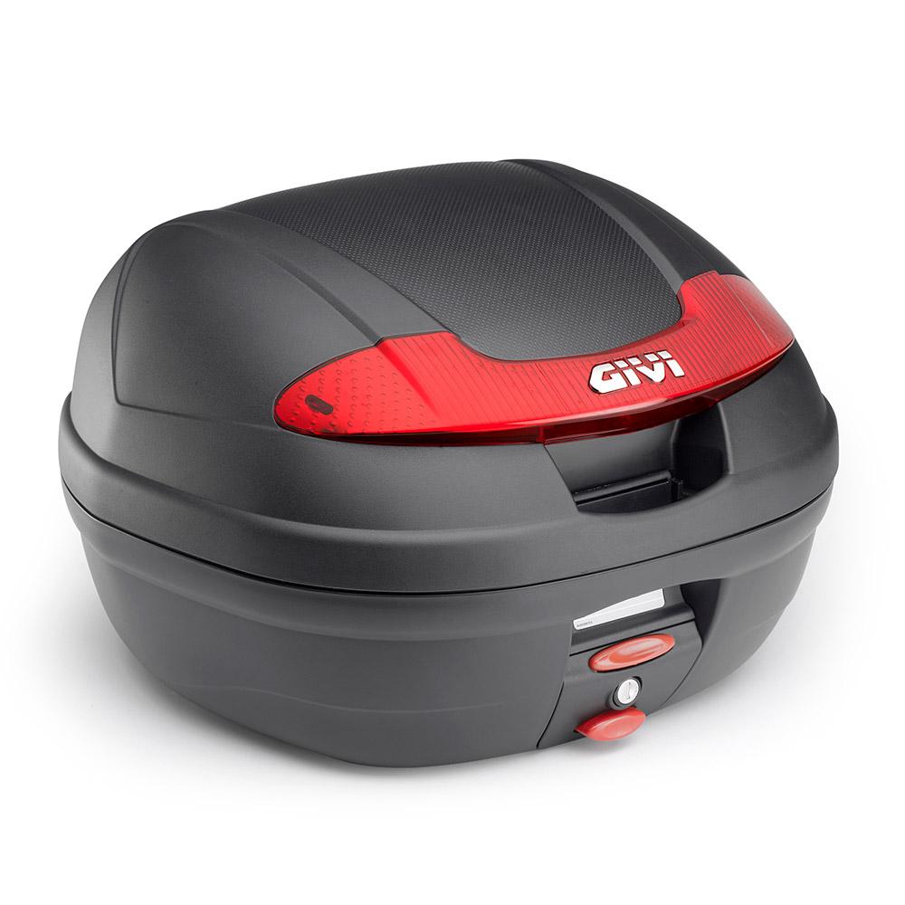 Givi - Bauletti Moto con Aggancio MONOLOCK® - E340 VISION