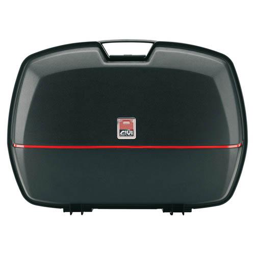 Givi - Bauletti Moto con Aggancio MONOKEY® - E36/E45