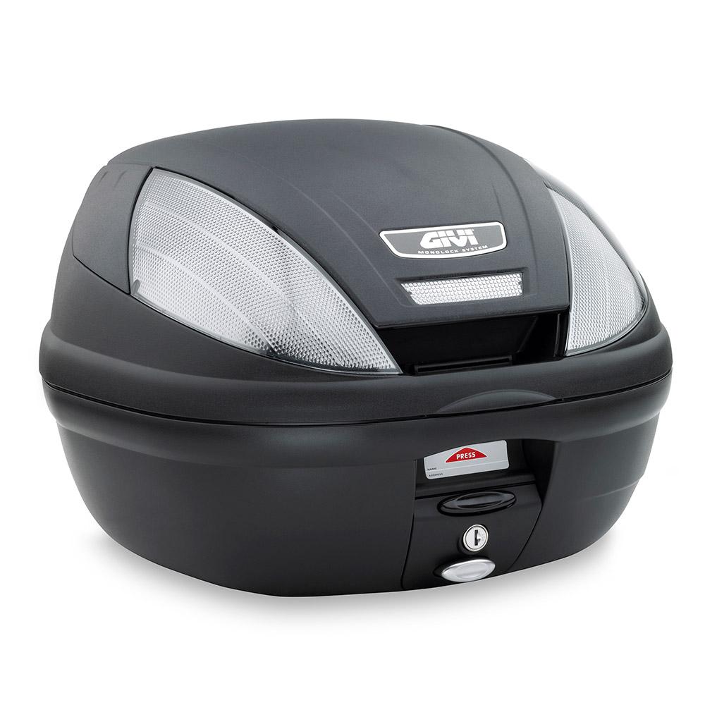 Givi - Bauletti Moto con Aggancio MONOLOCK® - E370 TECH