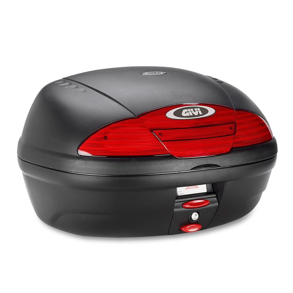Givi - Bauletti Moto con Aggancio MONOLOCK® - E450 SIMPLY II