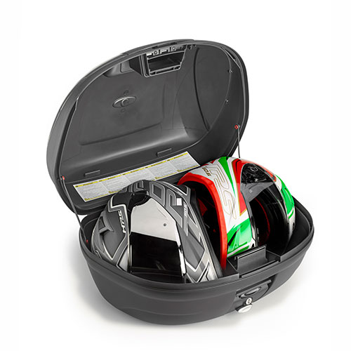 Givi - MONOLOCK® - E470 SIMPLY III TECH