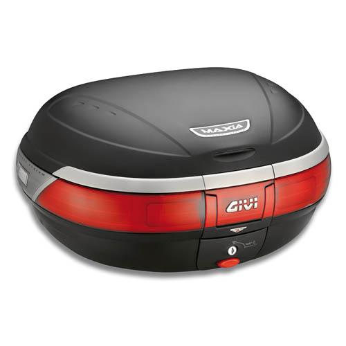Givi - Bauletti Moto con Aggancio MONOKEY® - E52 MAXIA