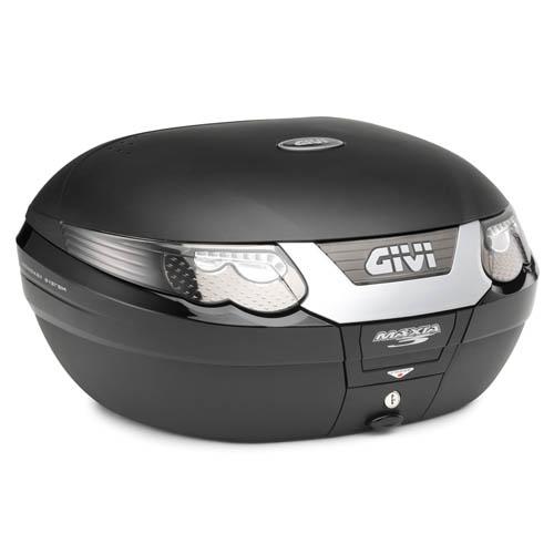 Givi - Bauletti Moto con Aggancio MONOKEY® - E55 MAXIA 3 TECH