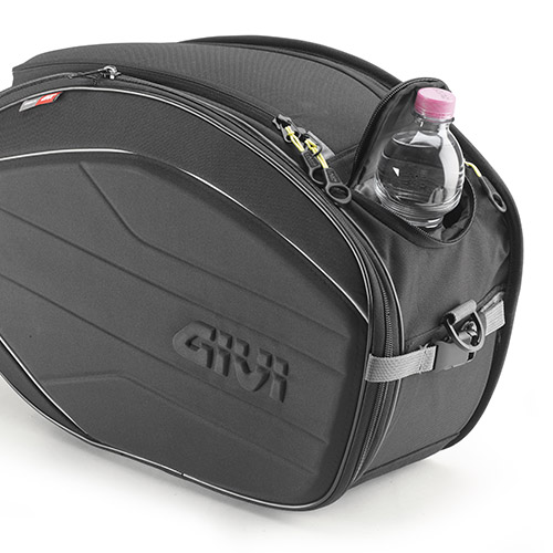 Givi - Motorcycle Side Bags - EA100B