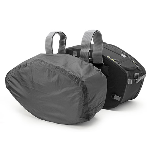 Givi - Motorcycle Side Bags - EA101B