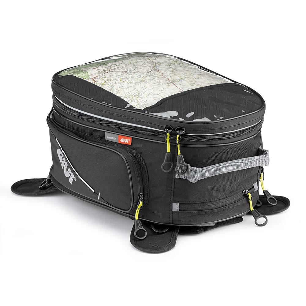 Givi - Sacoches de réservoir pour moto - EA102B