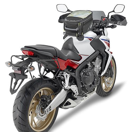 Givi - Bolsas de depósito para moto - EA102B