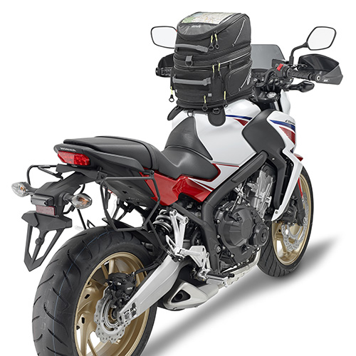 Givi - Motorcycle Tank Bags - EA103B