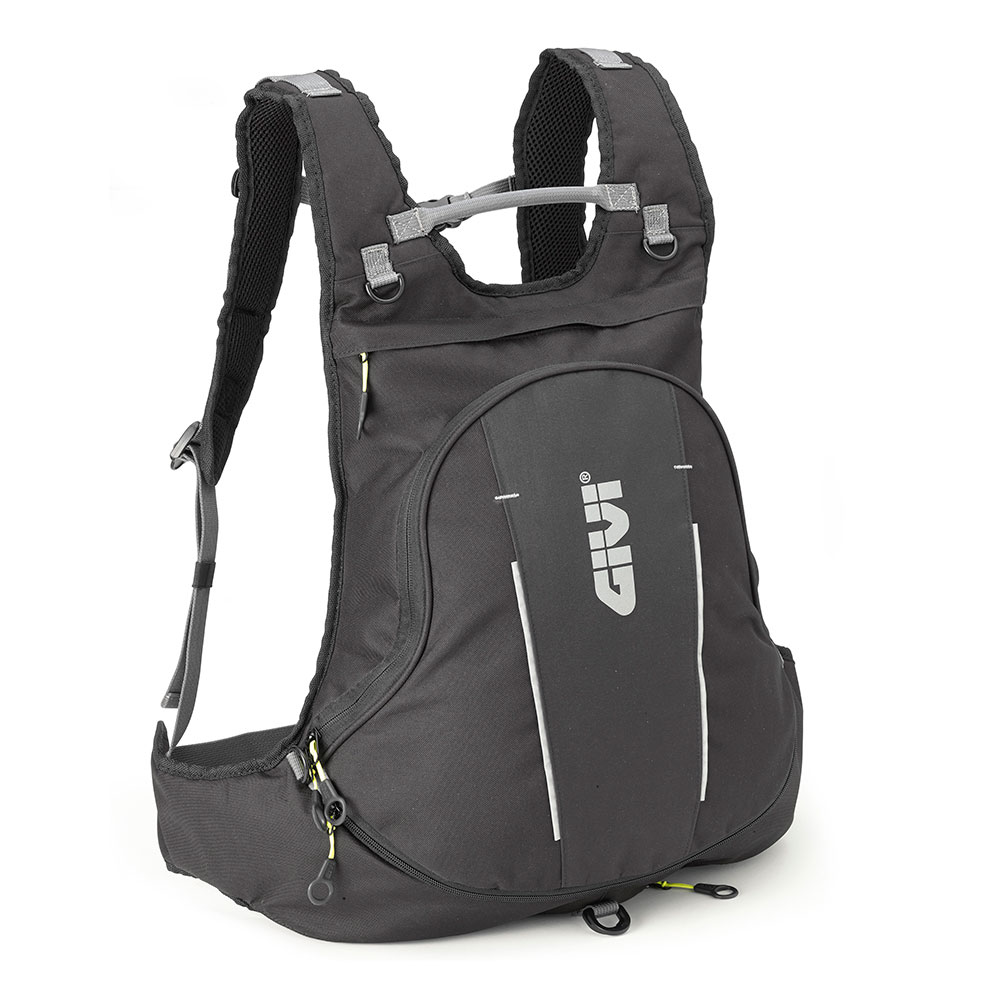 Givi - Motorcycle Bags and Backpacks - EA104B