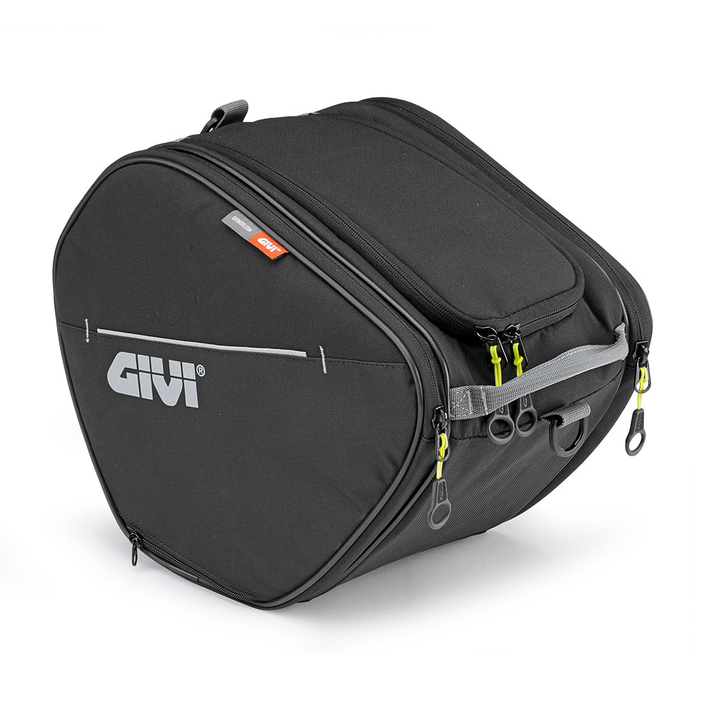 Givi - Tunnel Bags for Scooters - EA105B