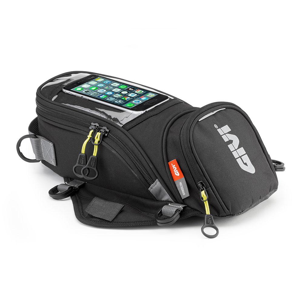 Givi - Sacoches de réservoir pour moto - EA106B