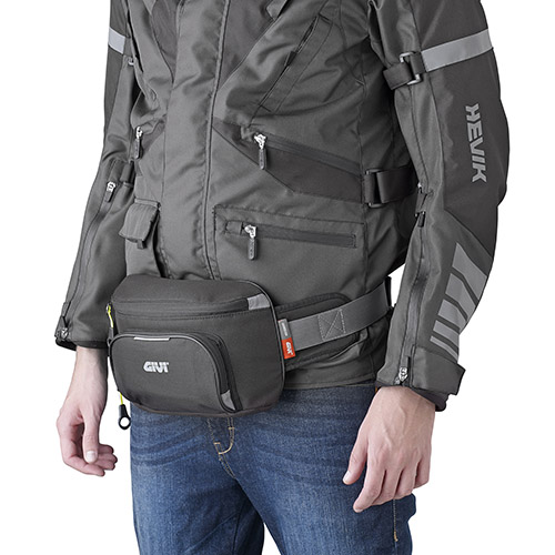 Givi - Motorcycle Bags and Backpacks - EA108B