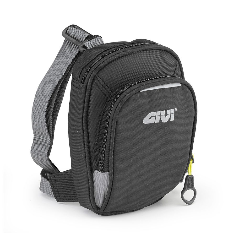Givi - Motorcycle Bags and Backpacks - EA109B