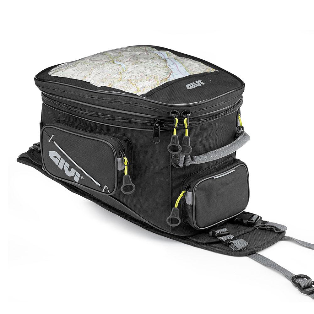 Givi - Sacoches de réservoir pour moto - EA110B