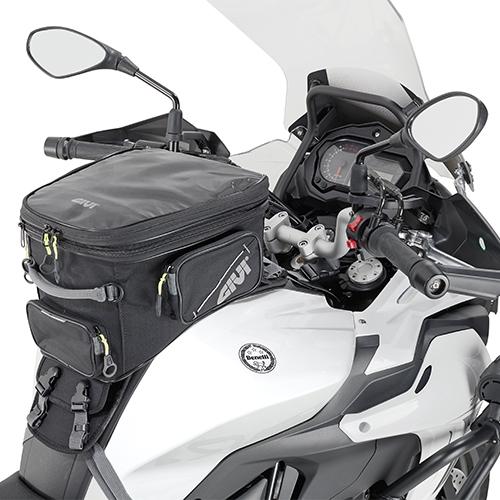 Givi - Motorcycle Tank Bags - EA110B