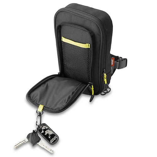 Givi - Motorcycle Bags and Backpacks - EA113B