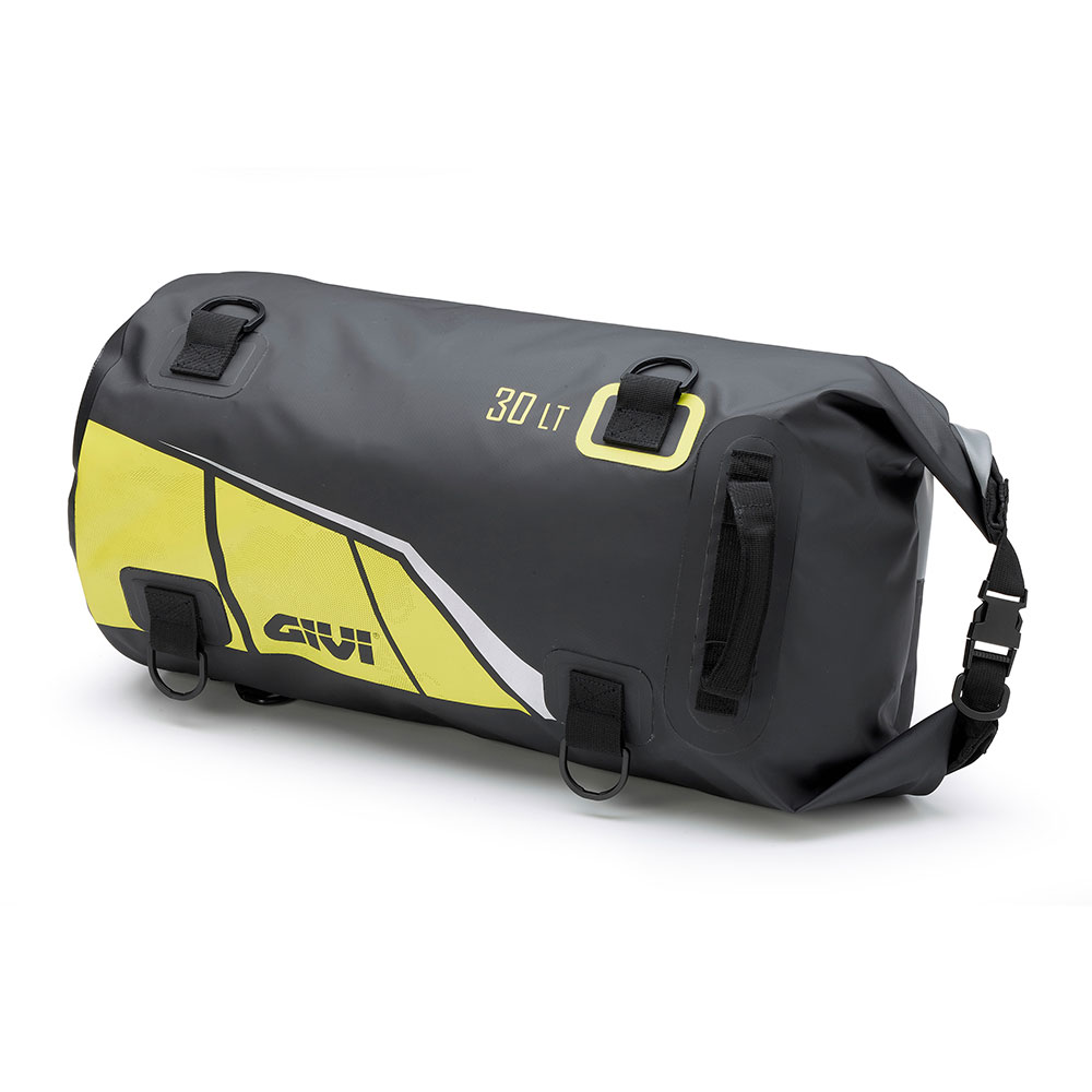 Givi - Motorcycle Saddle Bags - EA114BY