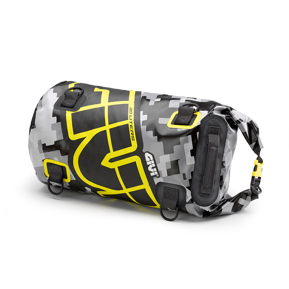 Givi - Satteltaschen für Motorräder - EA114CM