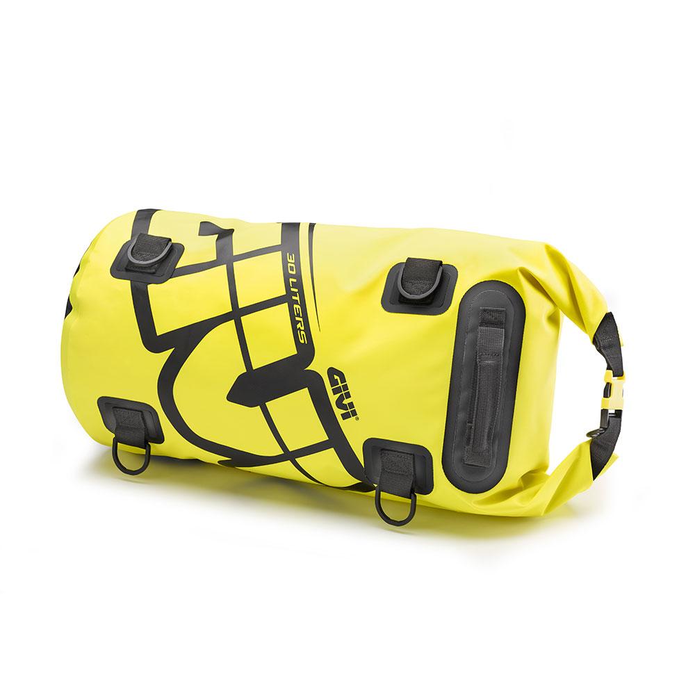 Givi - Satteltaschen für Motorräder - EA114FL