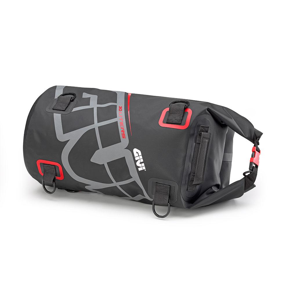 Givi - Satteltaschen für Motorräder - EA114GR