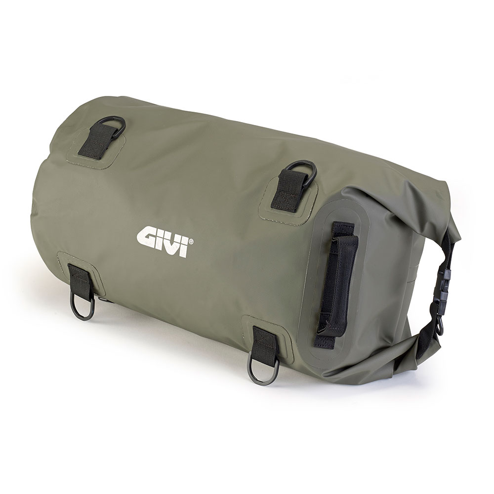Givi - Motorcycle Saddle Bags - EA114KG