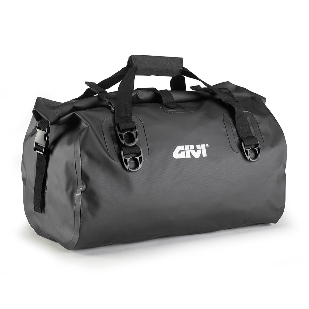 Givi - Motorcycle Saddle Bags - EA115BK
