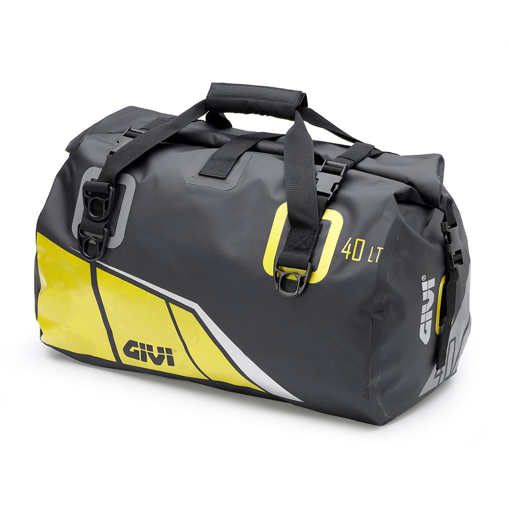 Givi - Motorcycle Saddle Bags - EA115BY