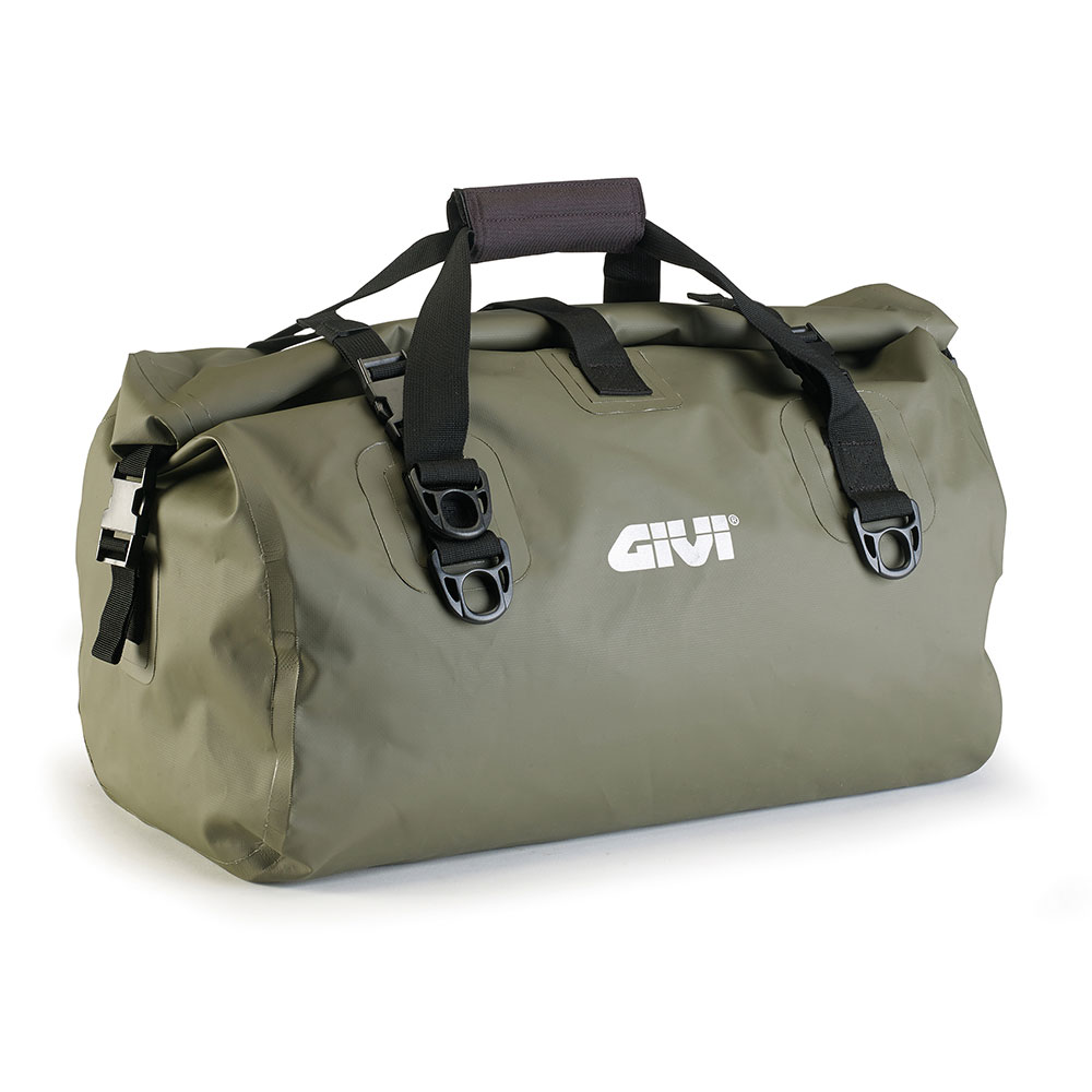 Givi - Motorcycle Saddle Bags - EA115KG