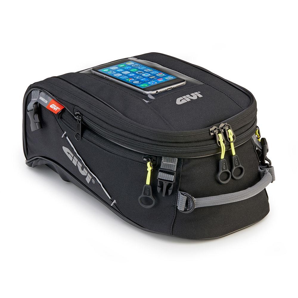 Givi - Sacoches de réservoir pour moto - EA116