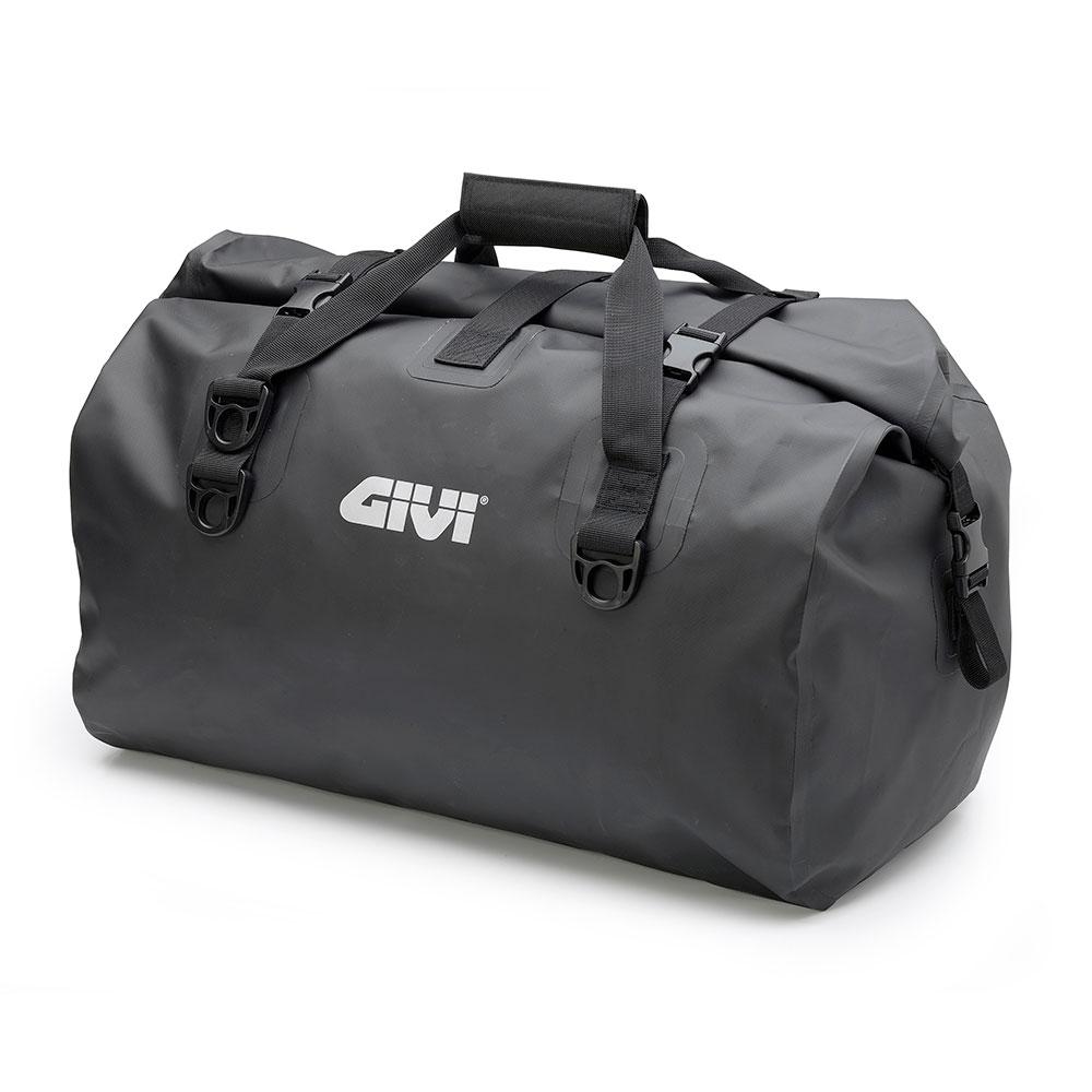Givi - Bolsas de sillín para moto - EA119BK