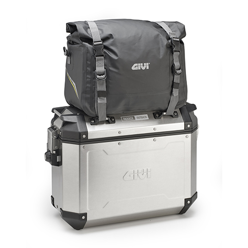 Givi - Motorcycle Bags and Backpacks - EA120